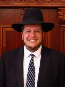 Rabbi Yaakov Montrose