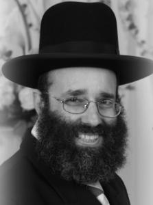 Rabbi Yirmiyahu Kaganoff